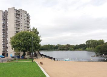 Thumbnail 3 bed flat for sale in Hartslock Drive, London