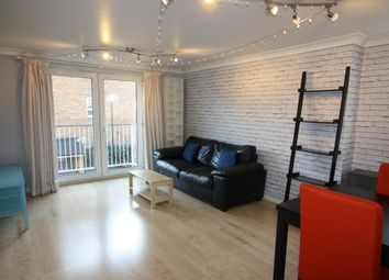 Thumbnail 2 bed flat to rent in Cadnam Lodge, Schooner Lodge, Isle Of Dogs, London