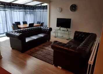 Thumbnail 9 bed detached house to rent in George Road, West Bridgeford, Nottingham