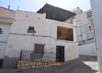 Thumbnail 4 bed town house for sale in Lijar, Líjar, Almería, Andalusia, Spain