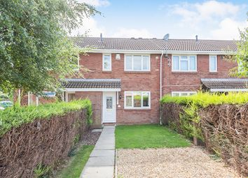 Thumbnail 3 bed terraced house for sale in Banks Close, Clevedon