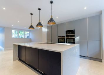 Thumbnail 5 bed property for sale in Old Malden Lane, Worcester Park