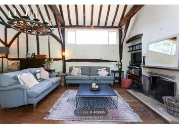 Thumbnail 4 bed detached house to rent in Venzers Yard, Guildford