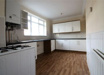 Thumbnail 3 bed terraced house to rent in Felixstowe Road, London