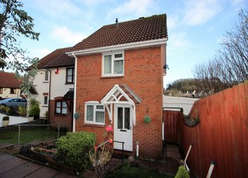 Thumbnail 2 bed end terrace house for sale in Heron Way, Torquay
