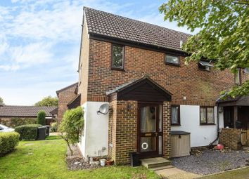Thumbnail 1 bed semi-detached house for sale in Chadhurst Close, North Holmwood, Dorking
