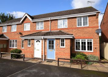 Thumbnail 2 bed semi-detached house for sale in Snelston Close, Oakham