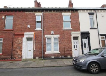Thumbnail 2 bedroom flat to rent in Clifton Avenue, Wallsend