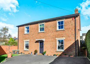 Thumbnail 4 bed detached house for sale in Albert Street, Blandford Forum