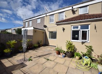 Thumbnail 3 bed terraced house for sale in Rodfords Mead, Bristol