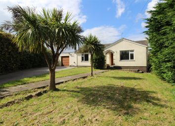Thumbnail 3 bed detached bungalow for sale in Bowling Green, Constantine, Falmouth