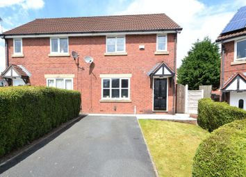 Thumbnail 1 bed property to rent in Juniper Close, Bolton