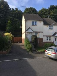 Thumbnail 2 bed semi-detached house to rent in Lindisfarne Way, Torquay