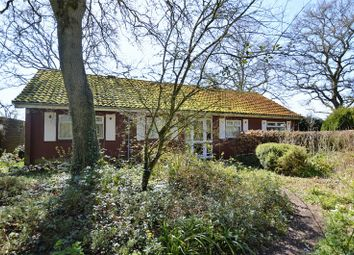 Thumbnail 3 bed detached bungalow for sale in East Knoyle, Salisbury