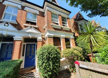 Thumbnail 1 bed flat to rent in Ardbeg Road, North Dulwich