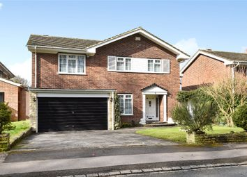 Thumbnail 5 bed detached house for sale in Inchwood, West Wickham