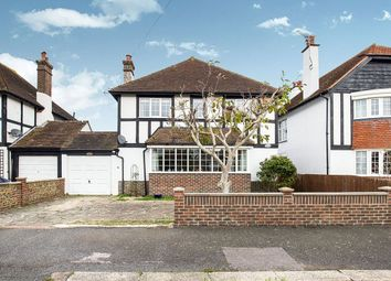 Thumbnail 4 bed detached house for sale in Royal Parade, Central Avenue, Bognor Regis