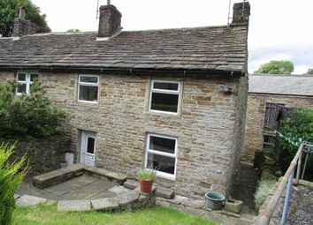 Thumbnail 2 bed cottage to rent in Blackbrook, Chapel En Le Frith, High Peak