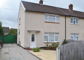 2 bed semi-detached house for sale in Manor Road, Dawley, Telford TF4