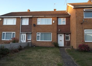 Thumbnail 3 bed property to rent in Bestwood Lodge Drive, Arnold, Nottingham