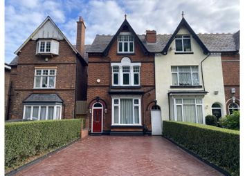 5 bed end terrace house for sale in Jaffray Road, Birmingham B24