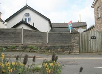 Thumbnail 3 bed detached bungalow for sale in Castle Street, Bampton, Tiverton