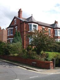 Thumbnail 7 bed shared accommodation to rent in Parkgate Road, Chester, Cheshire West And Chester