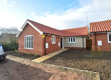 Thumbnail 2 bed detached bungalow for sale in Egremont Street, Glemsford, Sudbury