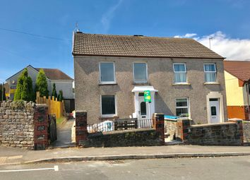 3 bed semi-detached house for sale in Swansea Road, Waunarlwydd, Swansea SA5