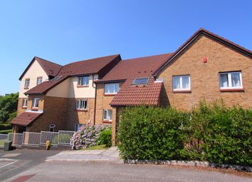 Thumbnail 1 bedroom flat to rent in College Dean Close, Derriford, Plymouth
