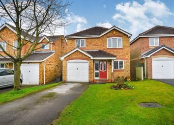 Thumbnail 3 bedroom detached house for sale in Rosings Court, Sutton-In-Ashfield