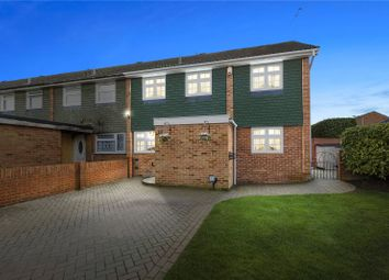4 bed end terrace house for sale in Nevill Way, Loughton, Essex IG10