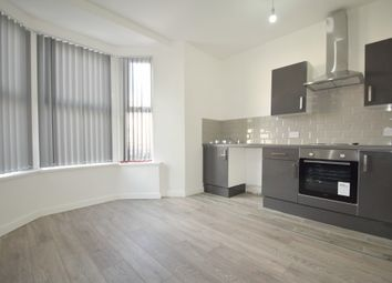 Thumbnail 1 bed flat to rent in Clive Street Flat A, Cardiff
