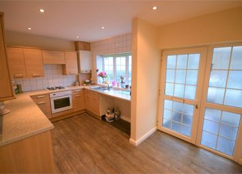 Thumbnail 1 bedroom flat for sale in Shelley Woodhouse Lane, Lower Cumberworth, Huddersfield, West Yorkshire