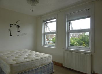 Thumbnail 3 bed property to rent in Pankhurst Avenue, Brighton