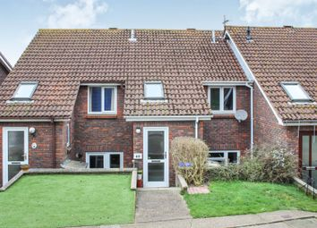 Thumbnail 3 bedroom terraced house for sale in Heighton Crescent, South Heighton