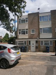 Thumbnail 2 bed flat to rent in Swan Road, Southall