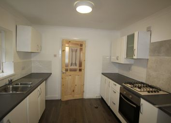 Thumbnail 3 bed terraced house for sale in Quarry Road (A6), Mountain Ash