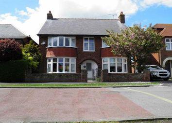 Thumbnail 4 bed detached house for sale in Roseberry Avenue, Bridlington