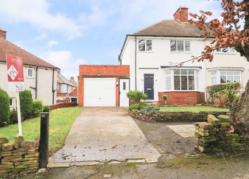 3 bed semi-detached house for sale in Foljambe Avenue, Walton, Chesterfield S40