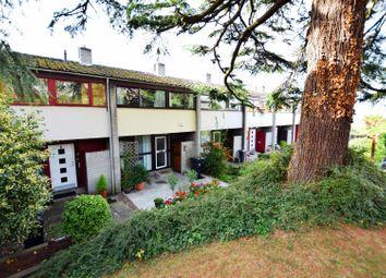 Thumbnail 4 bed terraced house for sale in Cedar Row, Park Hill, Bristol