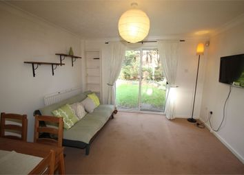 Thumbnail 1 bed end terrace house to rent in Milton Gardens, Stanwell, Surrey