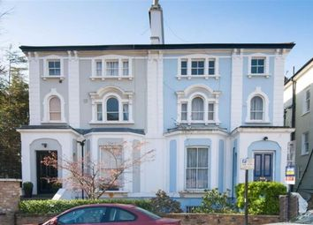 Thumbnail 2 bed flat to rent in Abbots Place, London