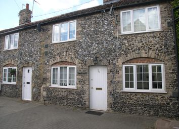 Thumbnail 2 bed property to rent in Thetford Road, Brandon