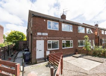 Thumbnail 3 bed flat for sale in Gillies Street, Byker