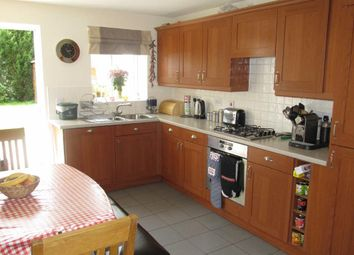 Thumbnail 4 bed property to rent in Heol Banc Y Felin, Bryngwyn Village, Gorseinon