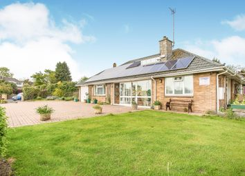 Thumbnail 3 bed detached bungalow for sale in Pix Mead Gardens, Shaftesbury