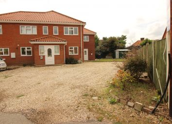 Thumbnail 3 bed property for sale in Chapelfield, Reedham, Norwich