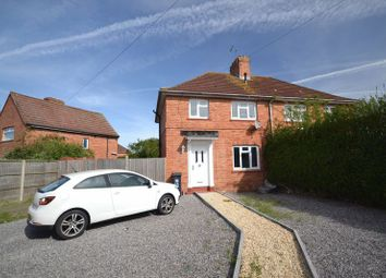 Thumbnail 3 bed semi-detached house for sale in Doncaster Road, Southmead, Bristol