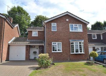 Thumbnail 3 bed link-detached house for sale in Beechpark Way, Watford